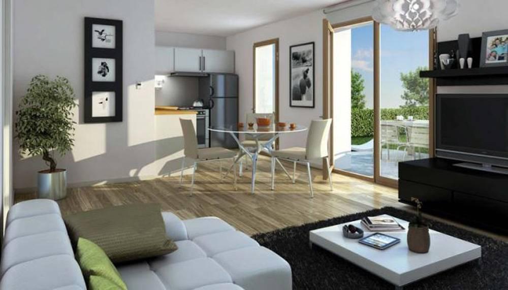 Agence immobilière Six-fours - Vente Appartement Six fours