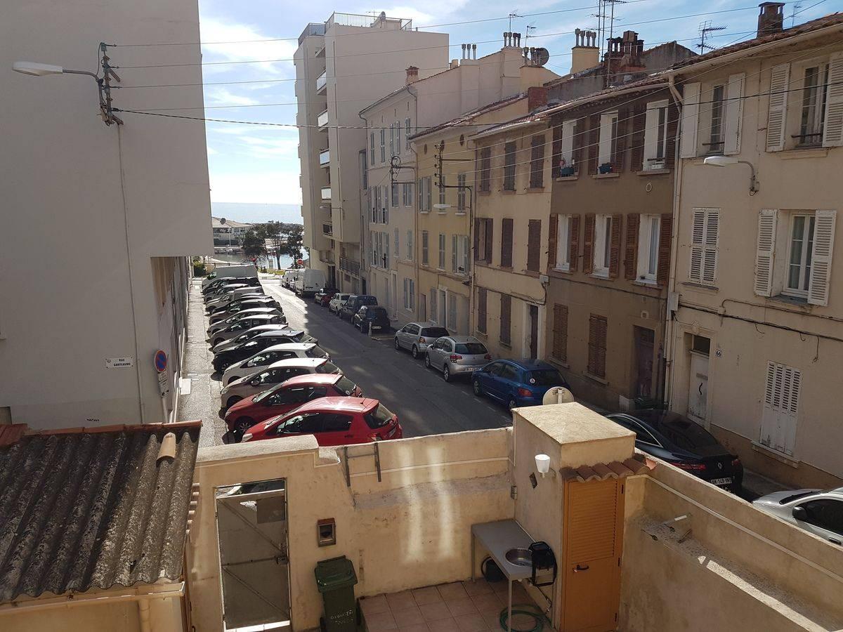 Maison - Toulon