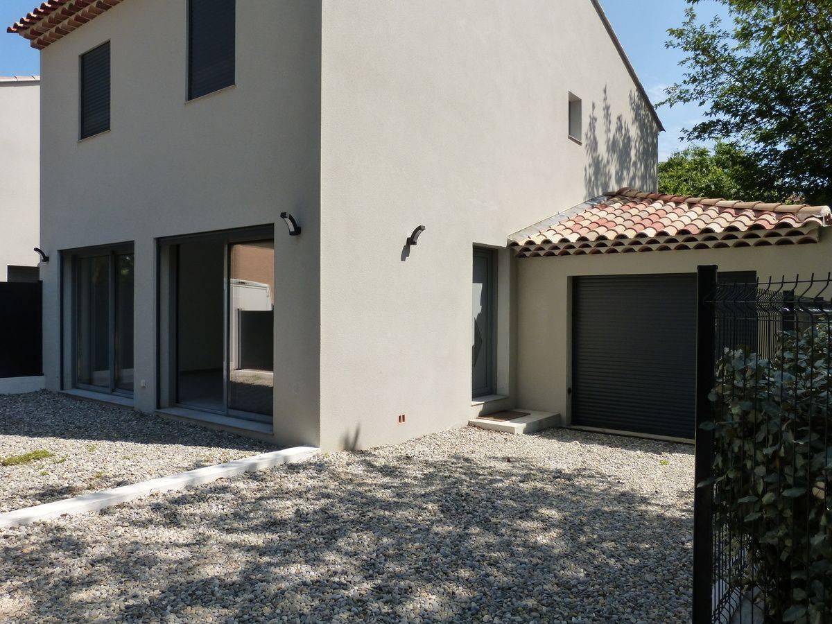 Vente Maison Le Castellet