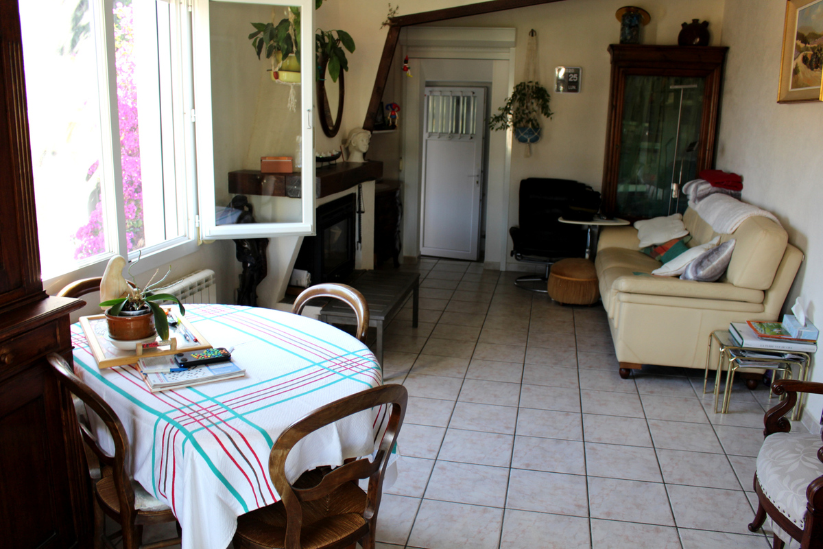 Maison - Saint-Mandrier-sur-Mer