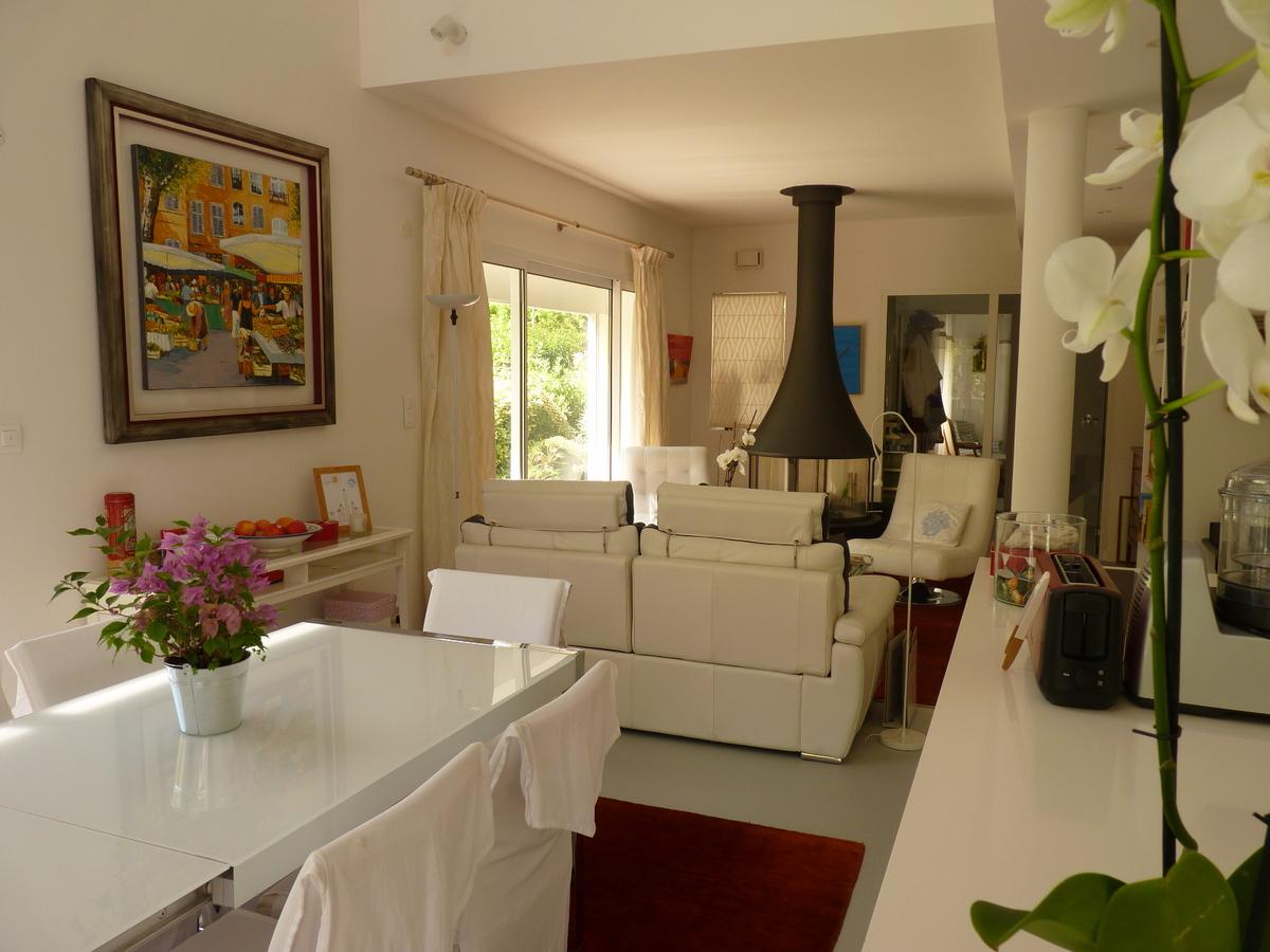 Villa d'architecte - Sanary-sur-Mer