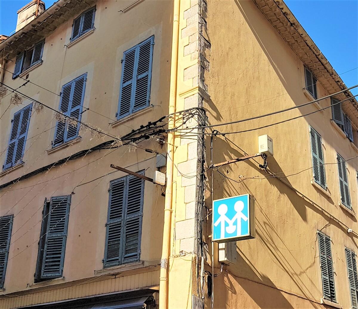 Immeuble - La Seyne-sur-Mer