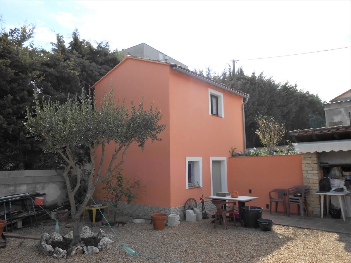 Maison - La Seyne-sur-Mer