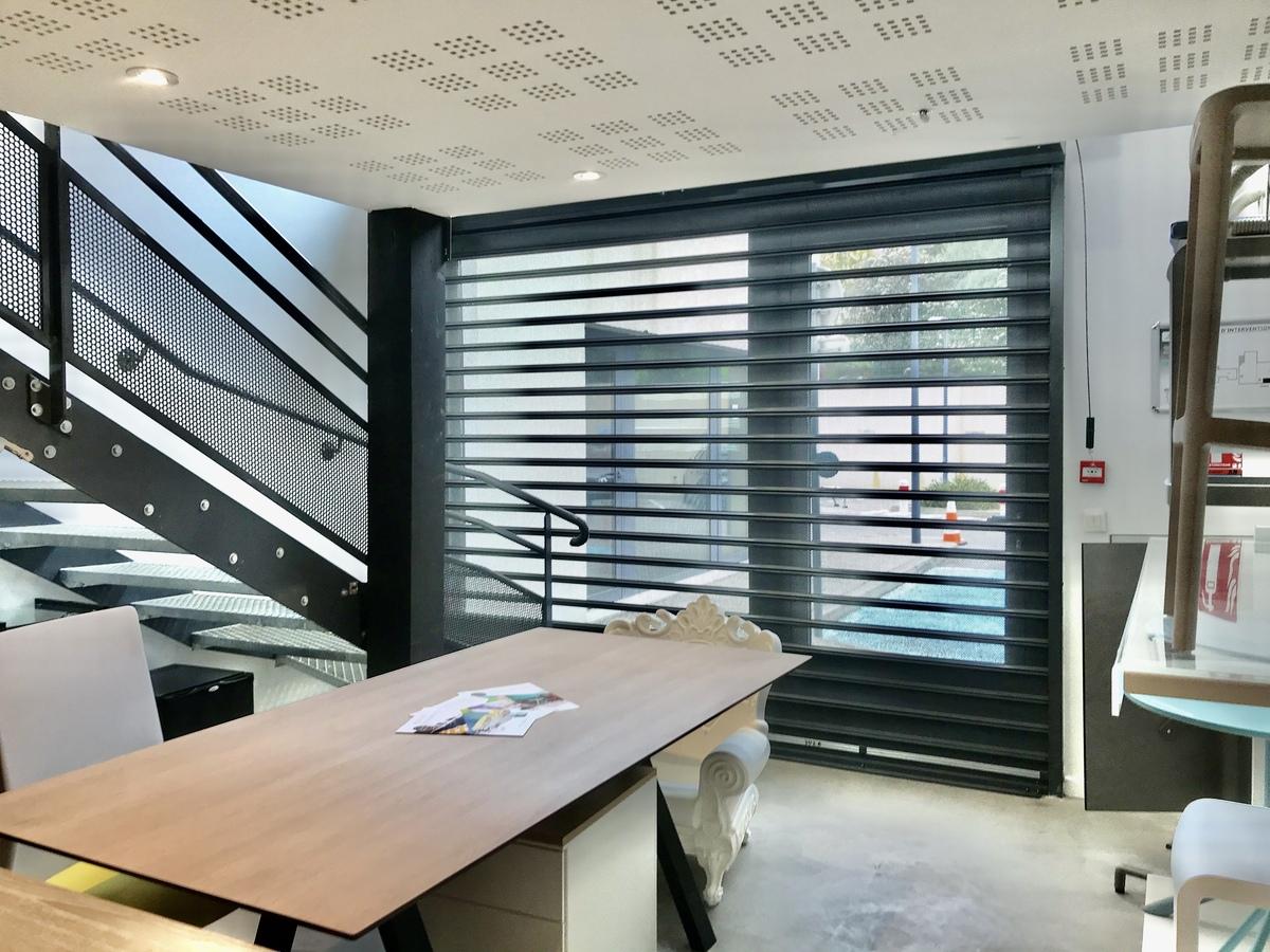 Immeuble de bureaux - La Seyne-sur-Mer